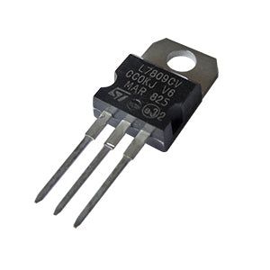 7809 Voltage Regulator IC