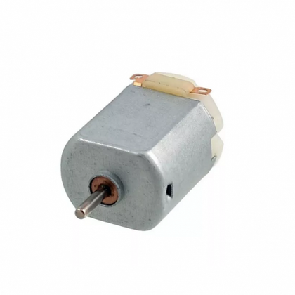 DC 3V Mini Toy Motor