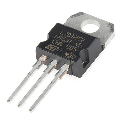 7812 Voltage Regulator IC