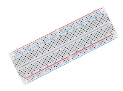 MB-102 Breadboard 830 Points Solderless Prototype Pcb Breadboard
