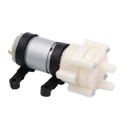 R385 - DC 6-12V MINI Aquarium water Pump