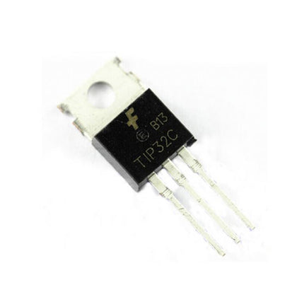 TIP32C PNP Bipolar Power Transistor 100V 3A TO-220