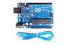 Arduino  UNO R3 Atmega328 With Cable - High Quality