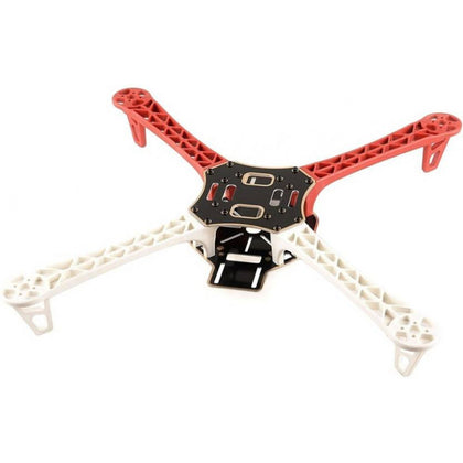 F450 Quadcopter Frame 4-Axis – PCB Version Frame Kit