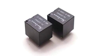 Mini 5V  7A DC Power Relay