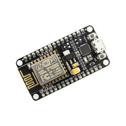 NODEMCU - ESP8266 Wifi Development Board based on CP2102 IC