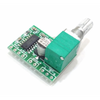 PAM8403 Mini 5V Digital Audio Amplifier Board With Switch Potentiometer