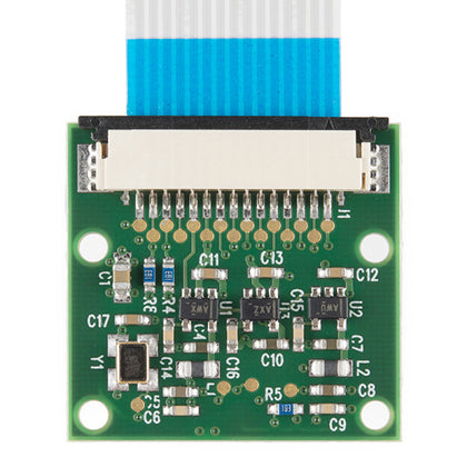 Raspberry Pi 5MP Camera Module