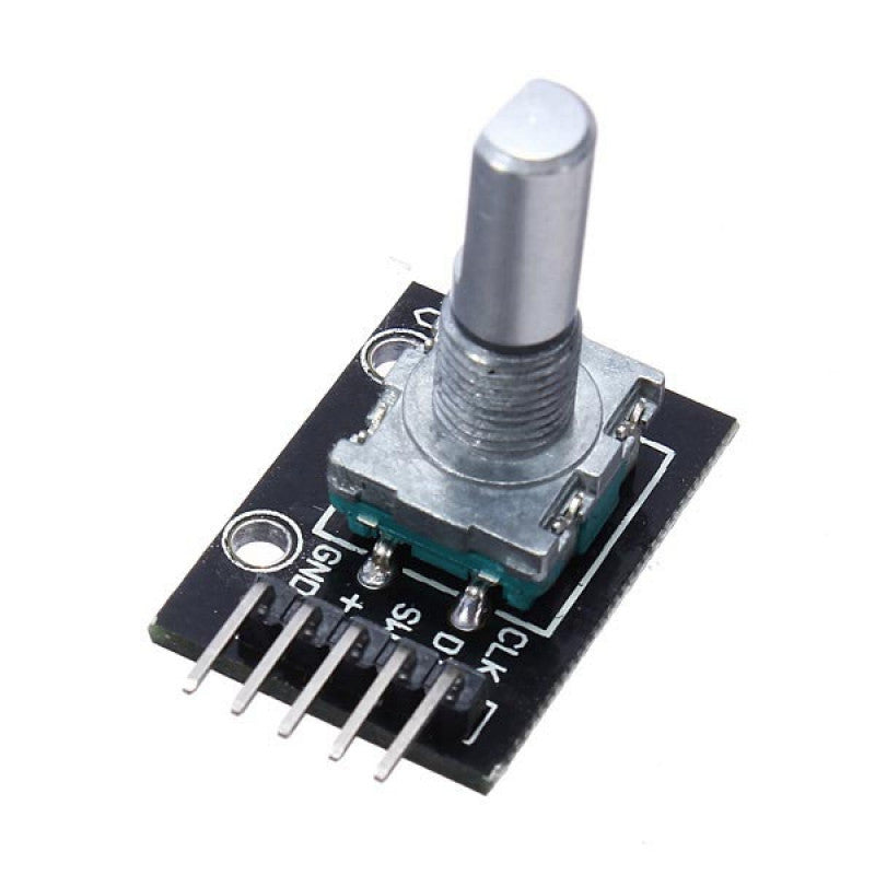 360 Degree Rotary Encoder Module for Arduino