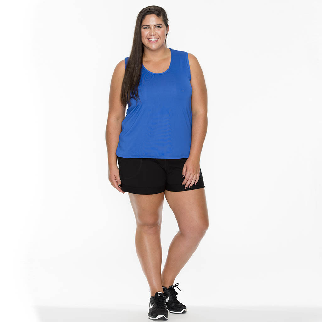 ESSENTIAL PERFORMANCE TANK