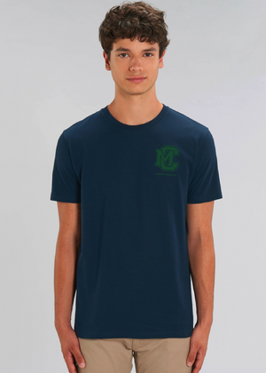 T-shirt Teens Navy
