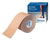 Fitness Sport Tapes MECRON Body Armor Elastic Tape Darco beige