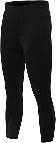 TYR Women's ¾ Kalani Tight- Solid