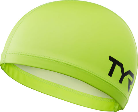 Junior Hi-Vis Warmwear Swim Cap