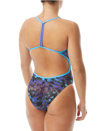 TYR Dixie Braidfit Swimsuit