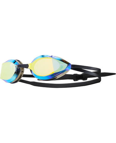 Edge X Racing Goggles Mirrored Nano