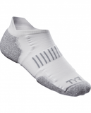 TYR No Show Tab Thin Training Socks