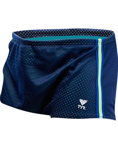 TYR Poly Mesh Drag Shorts