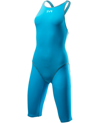 Women's Thresher Open Back Swimsuit
