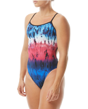 TYR Women's Diffusion Trinityfit Swimsuit