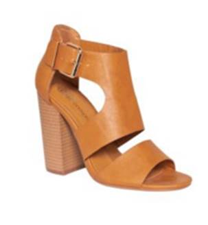 For Those Who Are Not Fans Of Teetering On Stilettos And Looking Silly Fashion Express Block Heels The Ones You With Steady Heel
