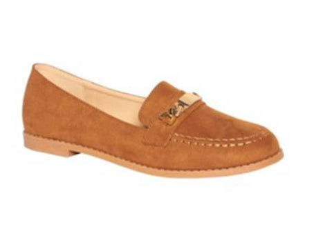 Anybody Who Knows Me I Walk A Lot Which Is Why Love These Cute Loafers From Fashion Express So Flat Comfortable Pair
