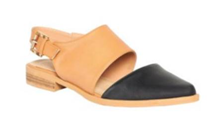 My Personal Favourites Which Ill Probably Go And Get Is Fashion Express Slingback Pump I Love This Shoe Simply For Its Black On Brown Twist