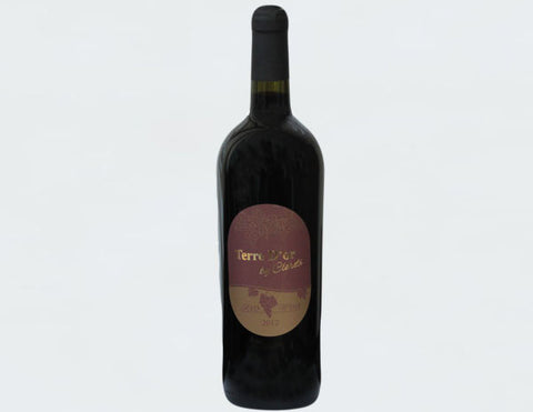 Wine Red - Terre D'Or - almounat.com