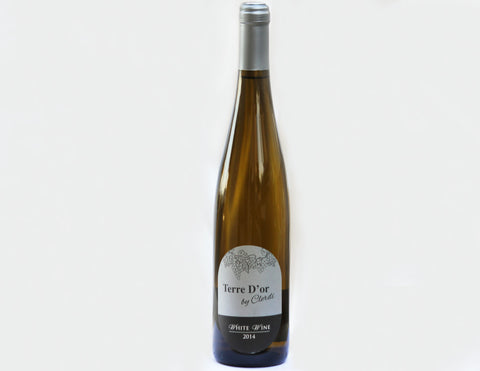 Wine White - Terre D'Or - almounat.com