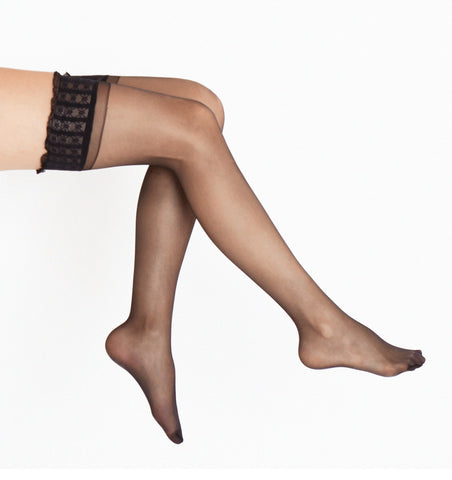 Lascivious Hold-Ups Black