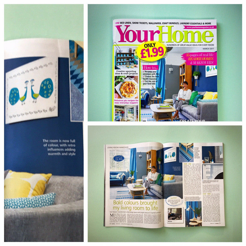 Your Home - March 2017