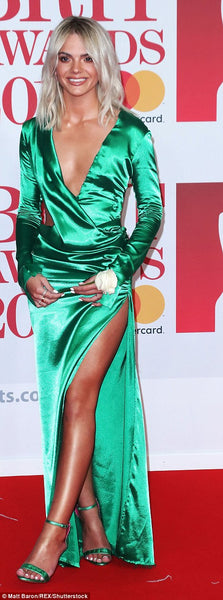 Our Brit Awards Red Carpet Fashion Low Down! Red Carpet & Black Tie Dresses Galore!