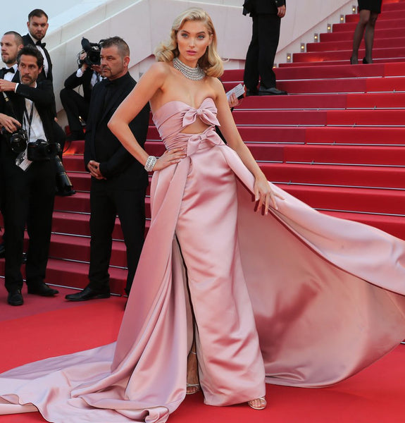All the fashion and glamour from the Cannes Film Festival 2018!