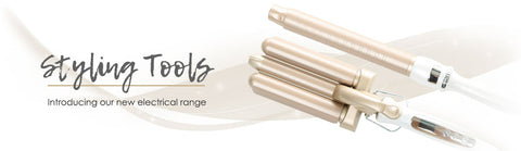 beauty works uk human hair extensions styling tools