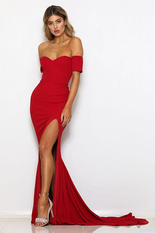 abyss by abby uk red prom dresses