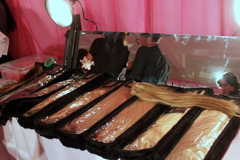 victorias secret backstage beauty hair extensions from beauty works online uk