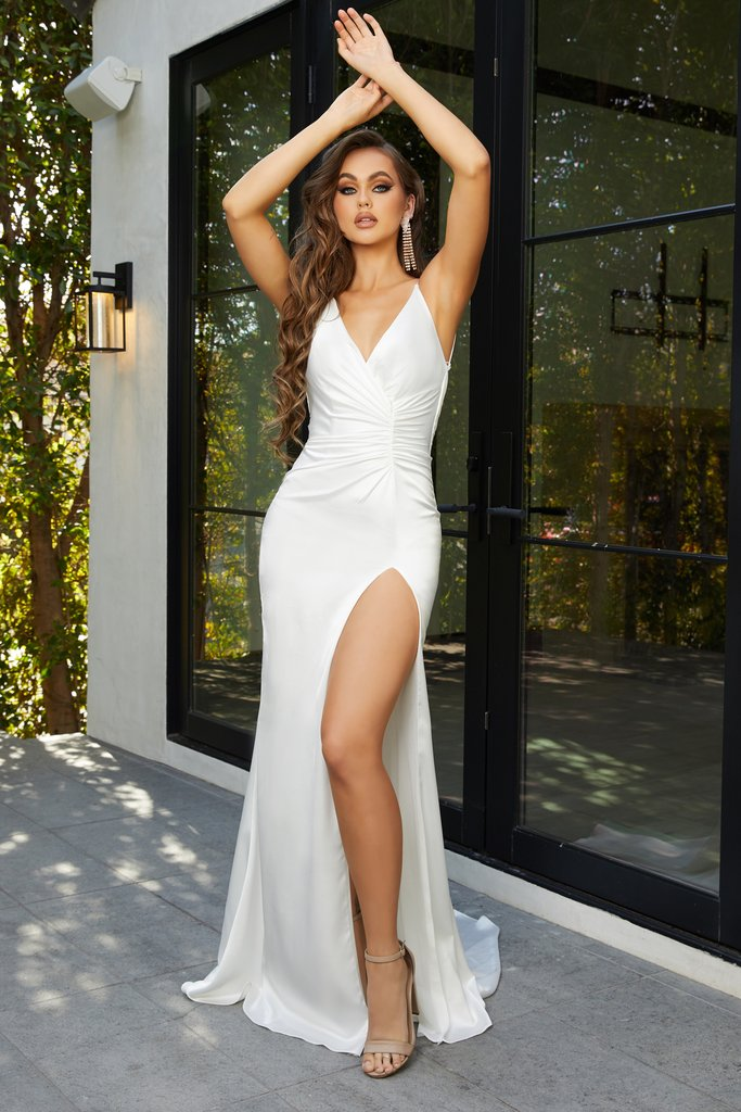 Portia & Scarlett Hugo grecian inspired sexy bodycon formal evening dreses at shaide boutique uk