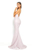 portia and scarlett dana diamond pink ps1936 long backless evening gown from shaide boutique uk backless prom dress