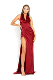 Portia & Scarlett PS1975 - CHAQUE FOIS -. RED prom dress at shaide boutique uk