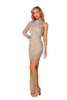 portia and scarlett uk asymmetric kylie jenner style evening dress at shaide boutique uk free next day uk delivery