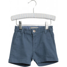 Load image into Gallery viewer, Wheat Chino Ditmer Shorts - Bering Sea