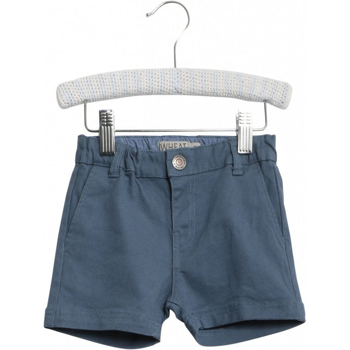 Wheat Chino Ditmer Shorts - Bering Sea Was $45.90 Now