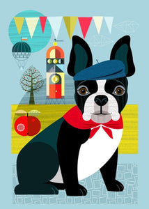 Maurice The French Bulldog