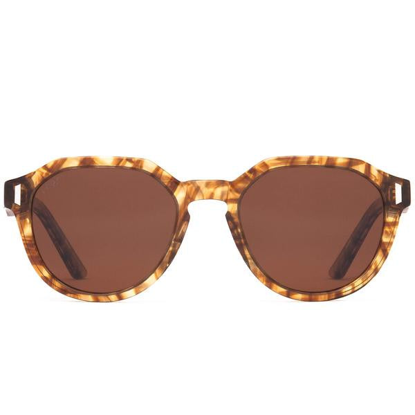 Proof sunglasses - Goodson Tortoise Brown