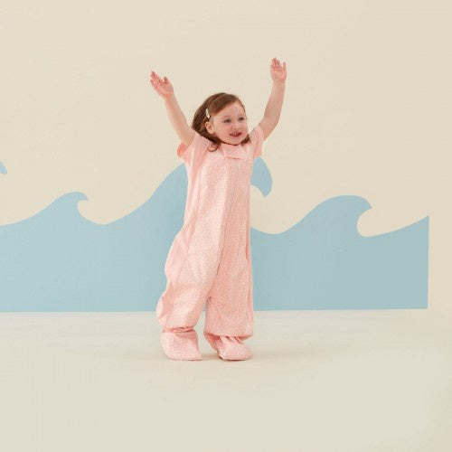 ergoPouch Sleep Suit Bag 1 Tog - Shells