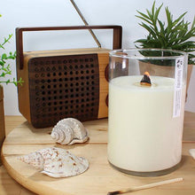 Load image into Gallery viewer, Soy Candle - Lemongrass & Ginger