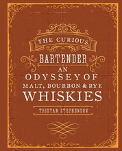 Load image into Gallery viewer, The Curious Bartender - An Odyssey Of Whiskies