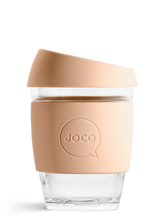 Load image into Gallery viewer, Joco Reusable Coffee Cup - Amberlight