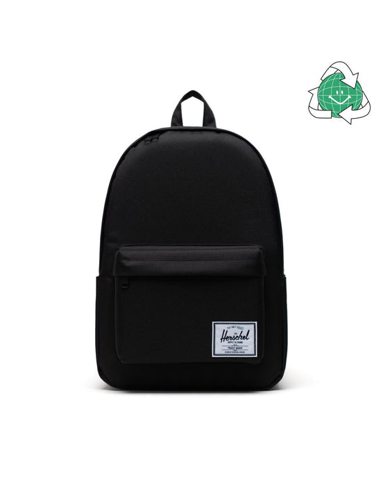 Classic X-Large Backpack - Eco Collection Black