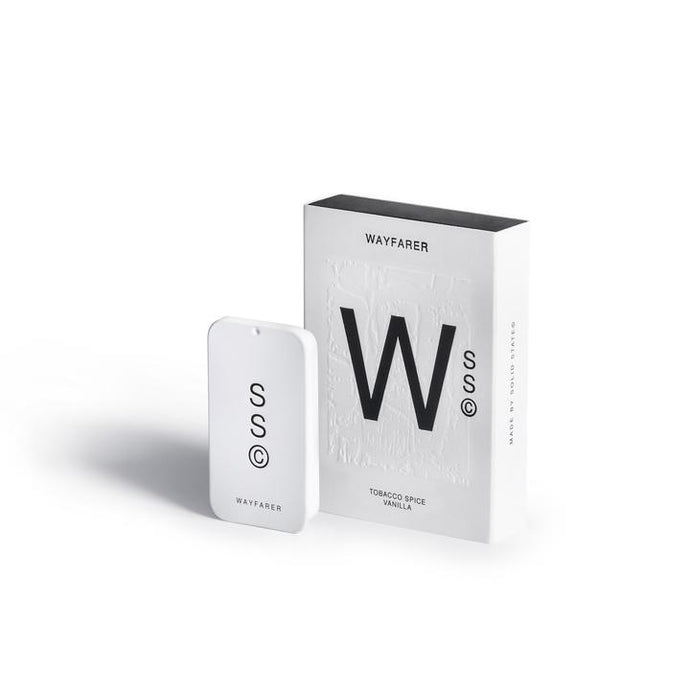 Solid State Mens Fragrance - Wayfarer